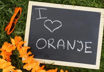 Deoranjeartikelenshop - Oranje artikelen