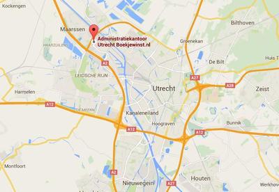 Aangenaam! Wij zijn de boekhouder in Utrecht!
