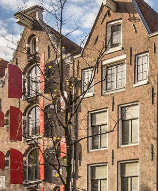 Hier koopt u goedkope wiet in Amsterdam