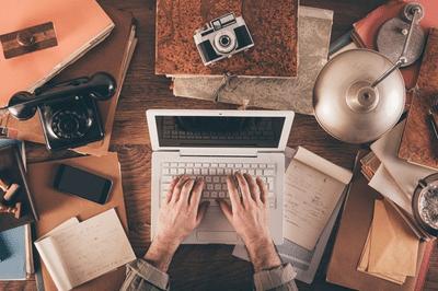Ghostwriter voor scriptie gezocht? Efficiënt en anoniem bij Stijlfiguur Tekstbureau!